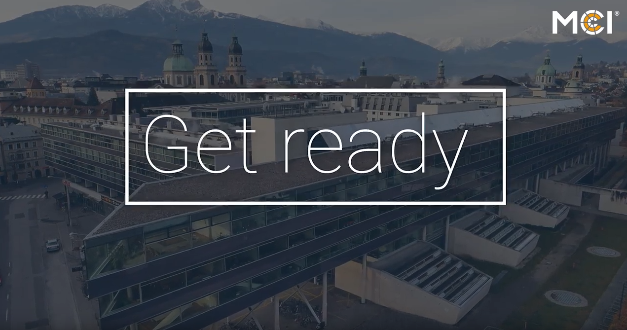 Video: IRO | #getready | for your Study Experience at MCI