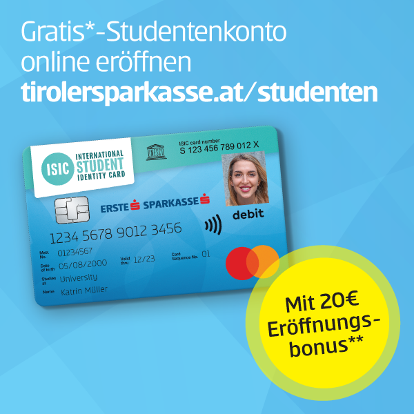 FREE Student Account